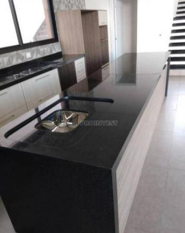 Casa com 3 dormitórios à venda, 340 m² por R$ 1.950.000,00 - Alphaville Granja Viana - Car - Foto 6