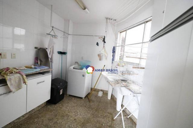 Cobertura com 5 dormitórios à venda, 320 m² por R$ 870.000,00 - Setor Marista - Goiânia/GO - Foto 4