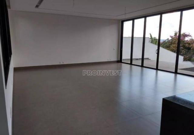 Casa com 3 dormitórios à venda, 340 m² por R$ 1.950.000,00 - Alphaville Granja Viana - Car - Foto 7