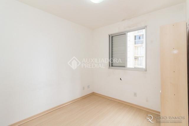 Apartamento para alugar com 2 dormitórios em Igara, Canoas cod:300630 - Foto 18