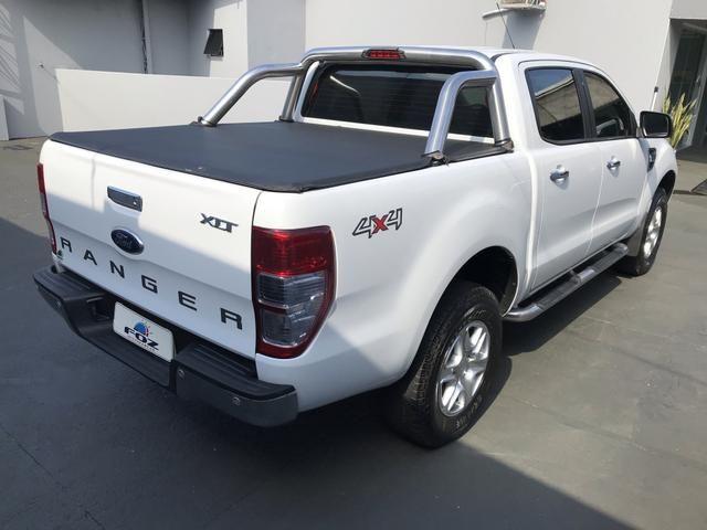 Ford Ranger 3.2 XLT - Foto 9