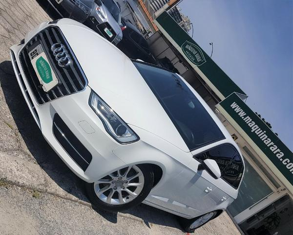 A3 sportback 1.4 tfsi gasolina automático - Foto 13