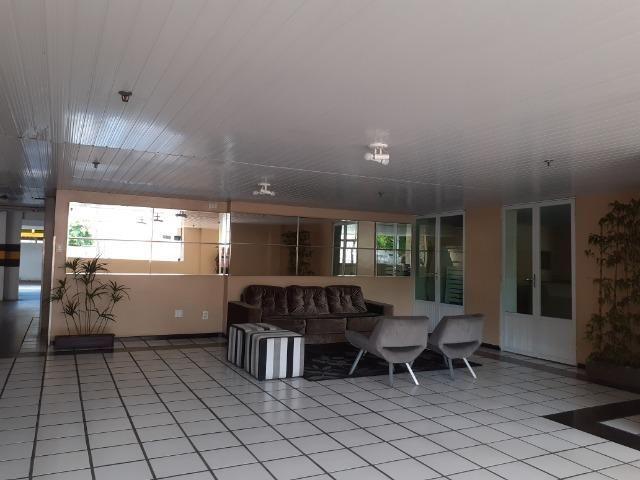 Benfica - Apartamento 89,39m² com 3 quartos e 1 vaga - Foto 7
