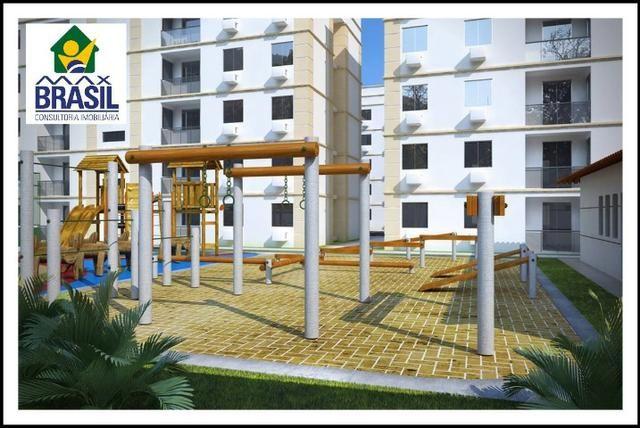 Ap de 2 quartos com suíte e sacada - Lagoa Park - Foto 9