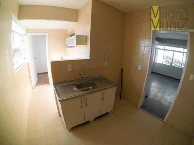 Apartamento com 3 dormitórios à venda por r$ 190.000 - papicu - fortaleza/ce - Foto 10