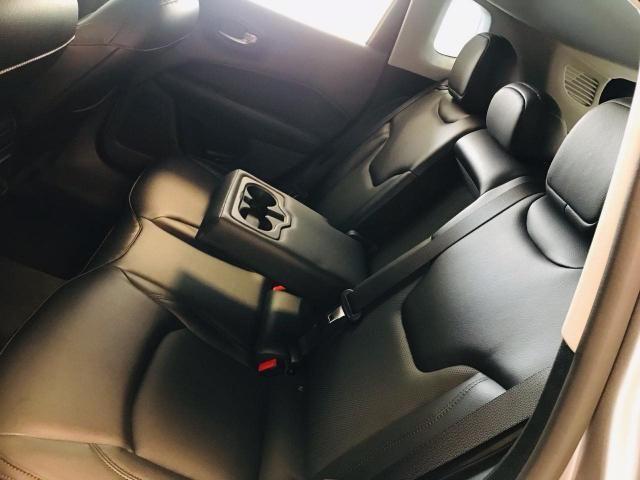 JEEP COMPASS 2019/2019 2.0 16V FLEX LIMITED AUTOMÁTICO - Foto 6