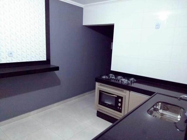 ALUGA-SE apartamento MOBILIADO em Conselheiro Lafaiete - Foto 5