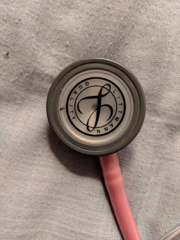 Estetoscópio littmann - Foto 2