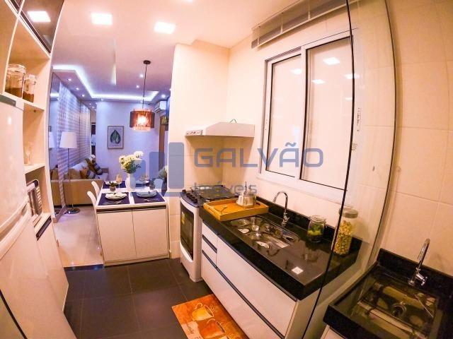 JG. Apartamentos com promoções em Morada de Laranjeiras no Minha Casa Minha Vida! - Foto 3
