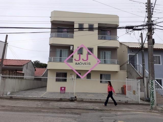 Apartamento à venda com 2 dormitórios em Ingleses do rio vermelho, Florianopolis cod:17169