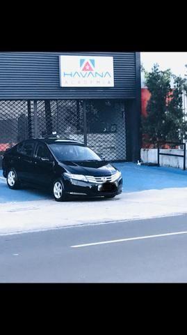 Honda City LX Flex - Foto 8