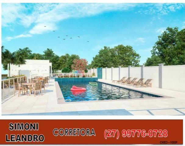 SCL - 75 - Boa Esperança/ Apartamento 2quartos / 33m² a 42m²/ lazer completo/ elevador/ - Foto 4