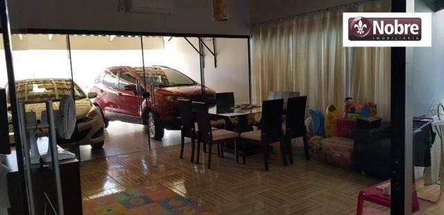 Casa à venda, 169 m² por r$ 195.000,00 - plano diretor sul - palmas/to - Foto 4