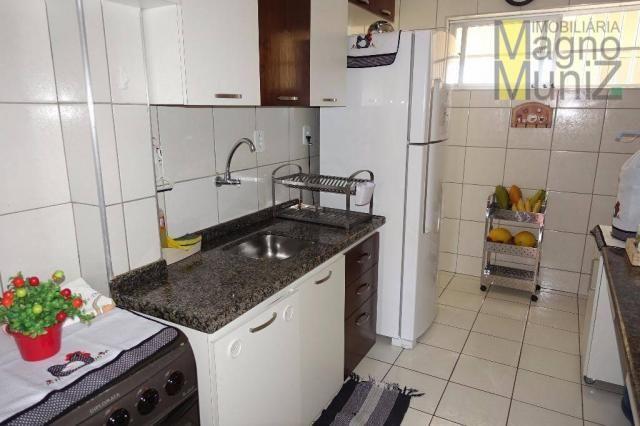 Edifício Dra. Risalva - Apartamento residencial à venda, Papicu, Fortaleza. - Foto 8