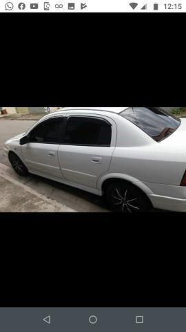 12.500 Astra sedan / GNV - Foto 2