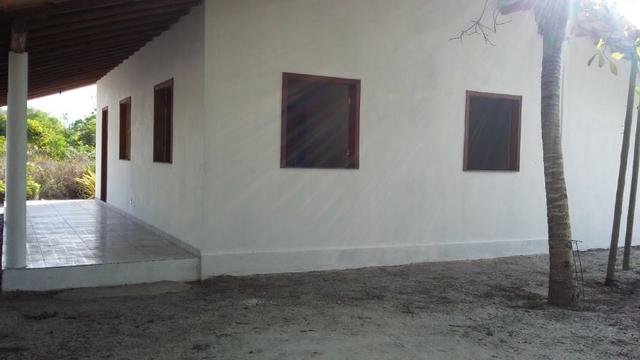 Vendo casa em Sto Antonio/Cabrália - Foto 4