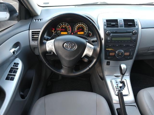 Corolla Xei 2.0 Aut. Flex 2013 - Foto 5