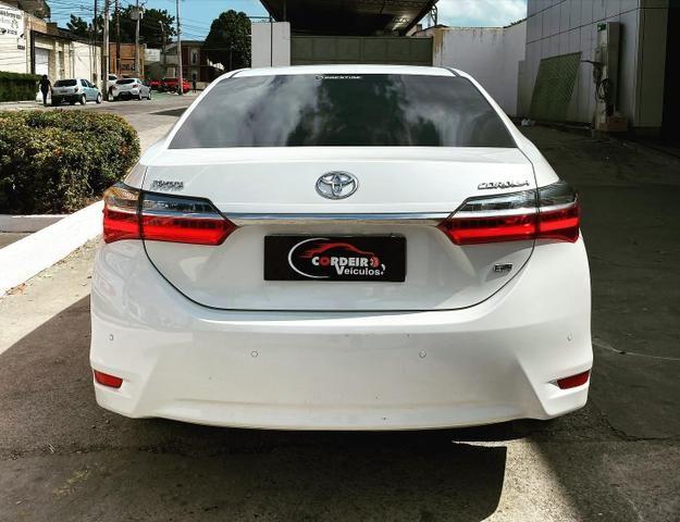 Corolla GLI UPPER 2018 Blindado - Foto 2