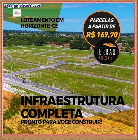 Loteamento Terras Horizonte *@ - Foto 10