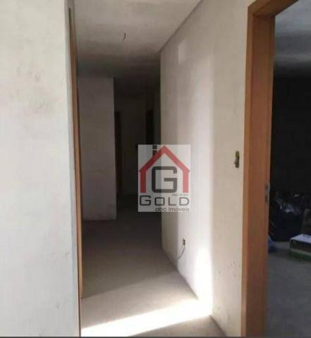 Apartamento para alugar, 195 m² por R$ 3.420,00/mês - Santa Paula - São Caetano do Sul/SP - Foto 13