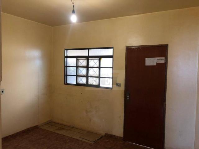 Casa com 3 dormitórios para alugar, 1 m² por R$ 1.100/mês - Vila Borges - Rio Verde/GO - Foto 3
