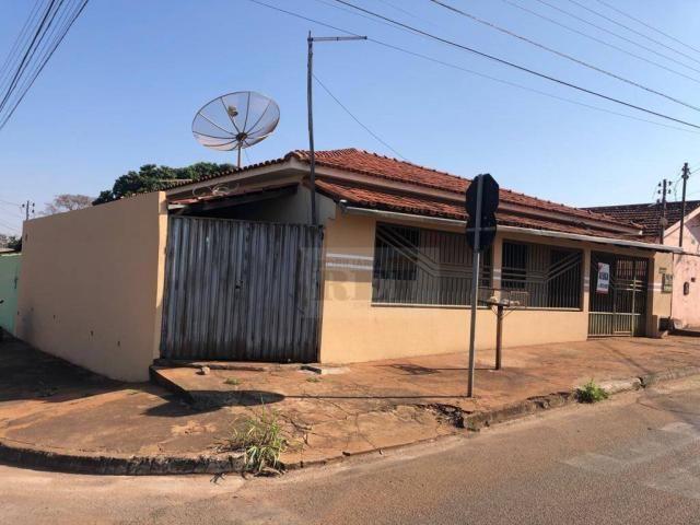Casa com 3 dormitórios para alugar, 1 m² por R$ 1.100/mês - Vila Borges - Rio Verde/GO - Foto 10