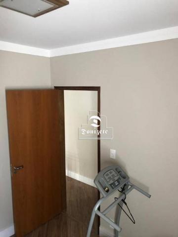 Sobrado com 2 dormitórios à venda, 135 m² por R$ 600.000,00 - Vila Curuçá - Santo André/SP - Foto 17