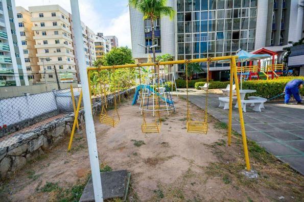 Apartamento para aluguel, 3 quartos, 2 vagas, Papicu - Fortaleza/CE - Foto 14