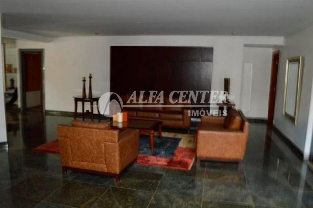 Apartamento Duplex com 5 dormitórios para alugar, 650 m² por R$ 20.000,00/mês - Setor Buen - Foto 10