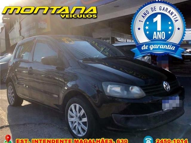 Volkswagen Fox 1.0 mi 8v flex 4p manual - Foto 2