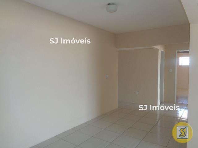 Apartamento para alugar com 3 dormitórios em Sossego, Crato cod:33984 - Foto 4