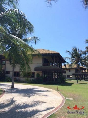 Bangalô residencial à venda, Flexeiras Guajiru, Trairi - BG0002. - Foto 8