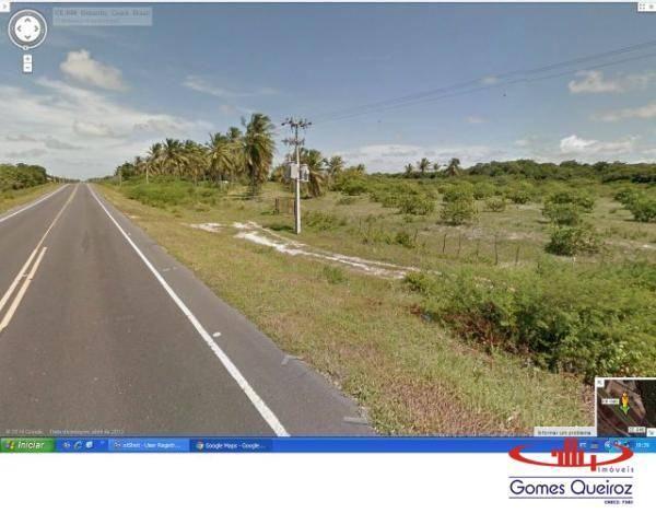Terreno residencial à venda, Beberibe, Beberibe. - Foto 6