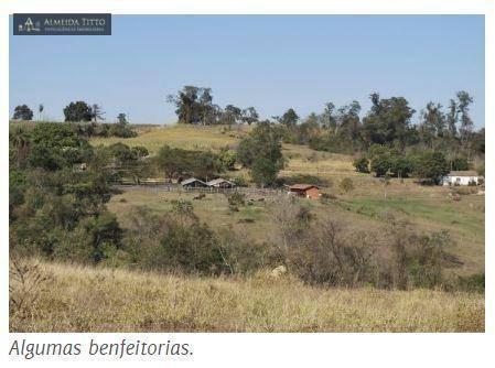Maravilhosa Fazenda à Venda em Limeira/SP ? 45 alqueires ? À 150 km de São Paulo ? Confira - Foto 11