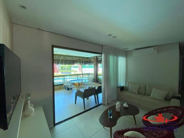 Apartamento à venda - Parque das Ilhas - Aquiraz/CE - Foto 10