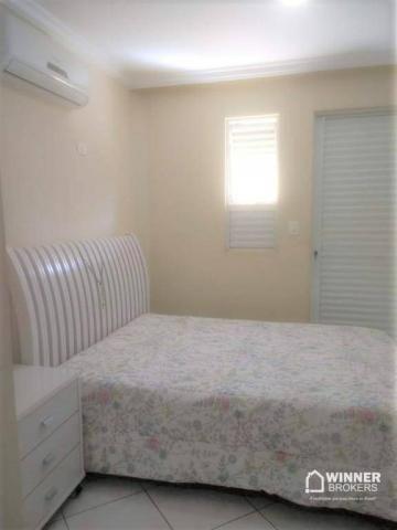 8046   Apartamento à venda com 3 quartos em Zona 04, Maringá - Foto 6