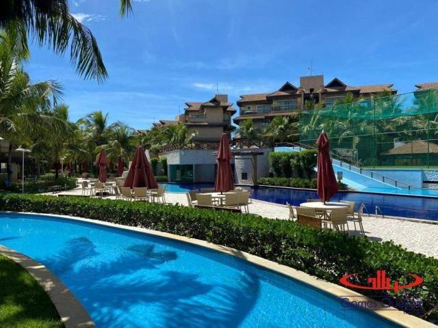 Apartamento à venda - Parque das Ilhas - Aquiraz/CE - Foto 4
