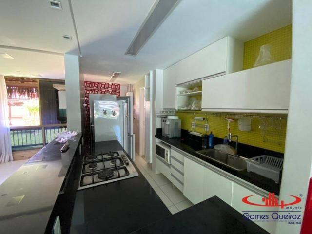 Apartamento à venda - Parque das Ilhas - Aquiraz/CE - Foto 12