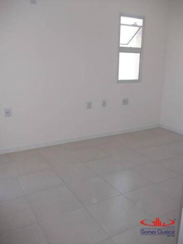 Apartamento residencial à venda, Cambeba, Fortaleza - AP0036. - Foto 9