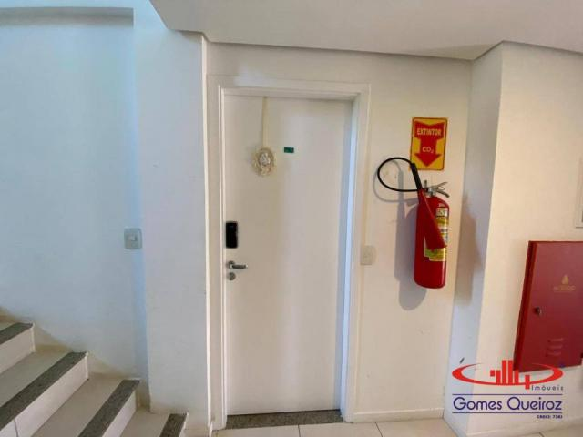 Apartamento à venda - Parque das Ilhas - Aquiraz/CE - Foto 9
