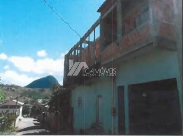 Casa à venda com 0 dormitórios em Centro, Itaguaçu cod:454274 - Foto 2