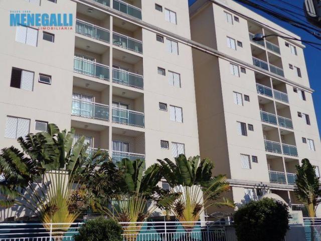Apartamento - Residencial Luis Carraro - Vila Monteiro - Foto 14