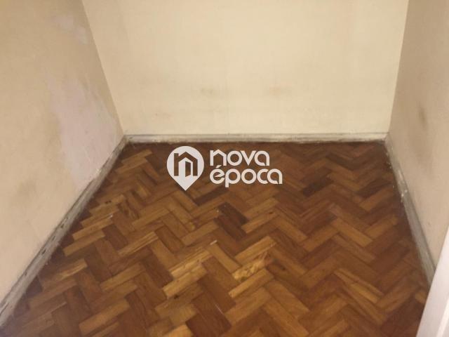 Apartamento à venda com 3 dormitórios em Vila isabel, Rio de janeiro cod:GR3AP44662 - Foto 9