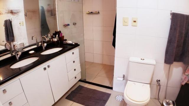 Vendo CASA REAL 230 m² 4 Suítes 1 Lavabo 5 WCs DCE 2 Vagas PONTA VERDE - Foto 14