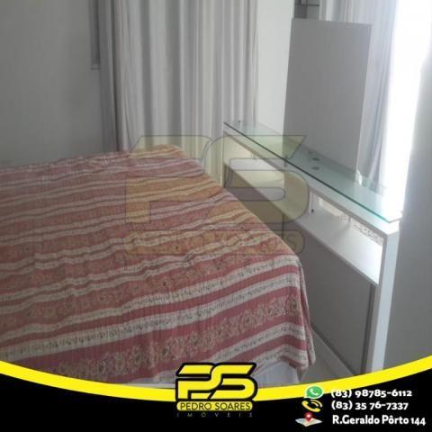 Casa com 4 dormitórios à venda, 460 m² por R$ 2.200.000,00 - Altiplano Cabo Branco - João  - Foto 7