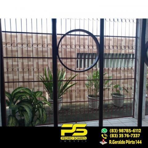 (EXCELENTE) Casa c/ 4 qts, 1 st, DCE, à venda, 420 m² por R$ 650.000 - Cristo Redentor - Foto 19
