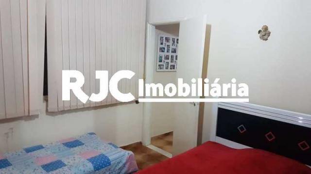 Apartamento à venda com 2 dormitórios em Tijuca, Rio de janeiro cod:MBAP24856 - Foto 8
