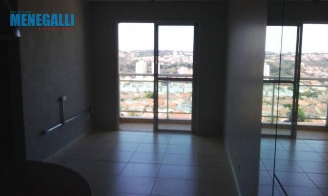 Apartamento - Residencial Luis Carraro - Vila Monteiro - Foto 4