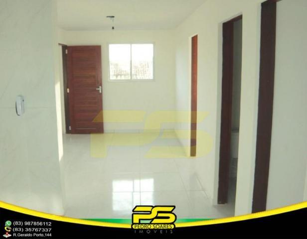 Oportunidade, apartamento, 02 quartos, suíte, varanda, 52m², por apenas R$ 134.900,00, em  - Foto 2