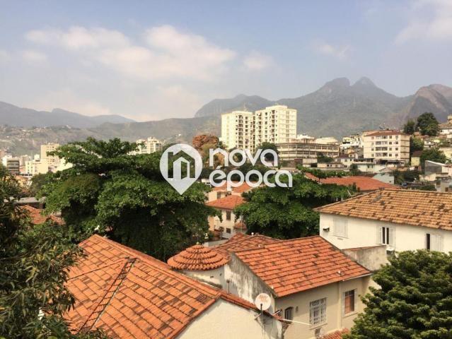 Apartamento à venda com 3 dormitórios em Vila isabel, Rio de janeiro cod:GR3AP44662 - Foto 16